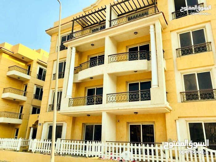 شقة بكمبوند الخمائل الشيخ زايد