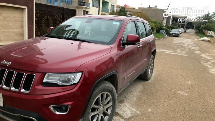 Best price! Jeep Grand Cherokee 2014 for sale