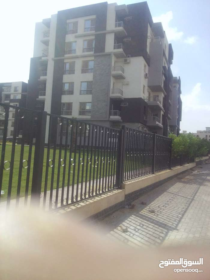 apartment in building 0 - 11 months is for sale Giza