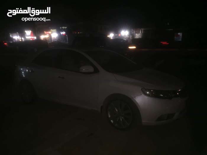 Kia Cerato car for sale 2011 in Najaf city