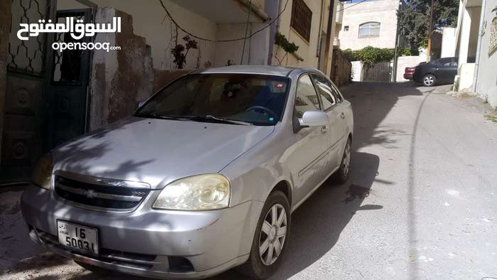 Chevrolet Optra made in 2006 for sale