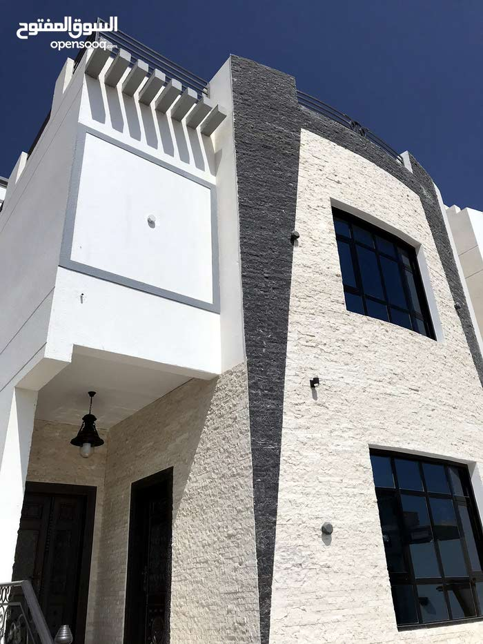 Luxurious 390 sqm Villa for sale in SeebKhoud