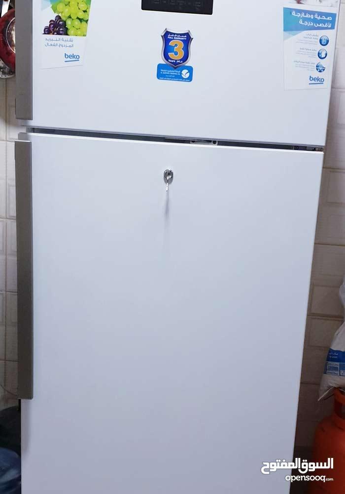 ثلاجة بيكو    beko refrigerator