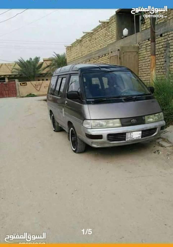 For sale Used Toyota Urban Cruiser