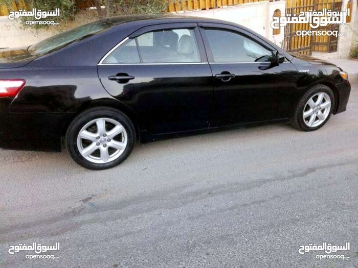 For sale Toyota Camry car in Amman
