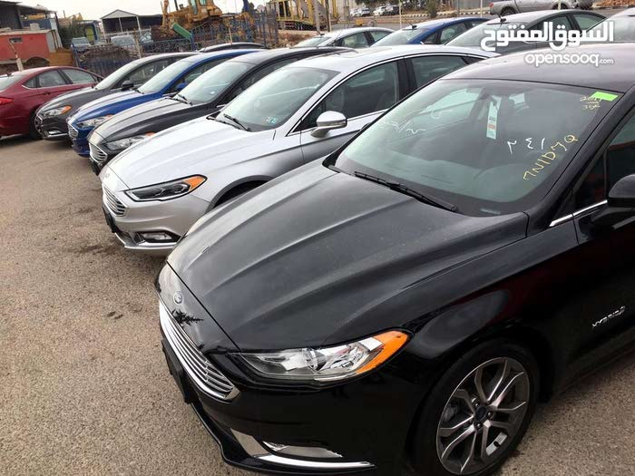 Best price! Ford Fusion 2017 for sale