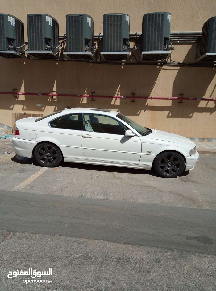 BMW 325 2002 For Sale