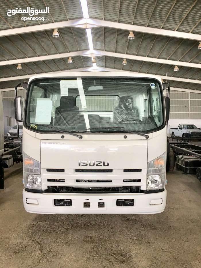2017 New Isuzu Ascender for sale