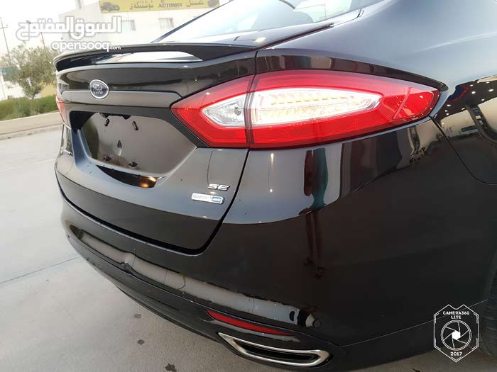 Ford Fusion 2016 in Erbil - Used