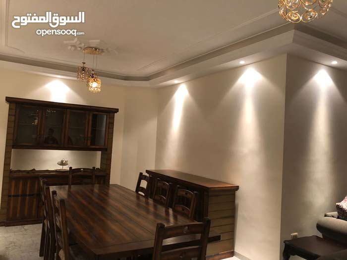 Ground Floor  apartment for rent with 3 rooms - Amman city Al Rabiah