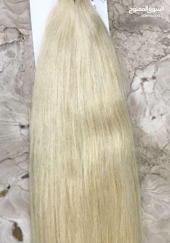 بروكات شعرطبيعي