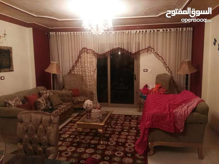 for sale apartment in Giza  - Tersa
