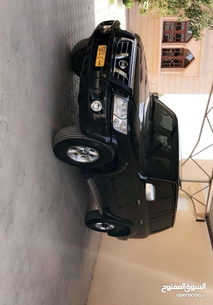 Nissan Patrol 2004 For Sale