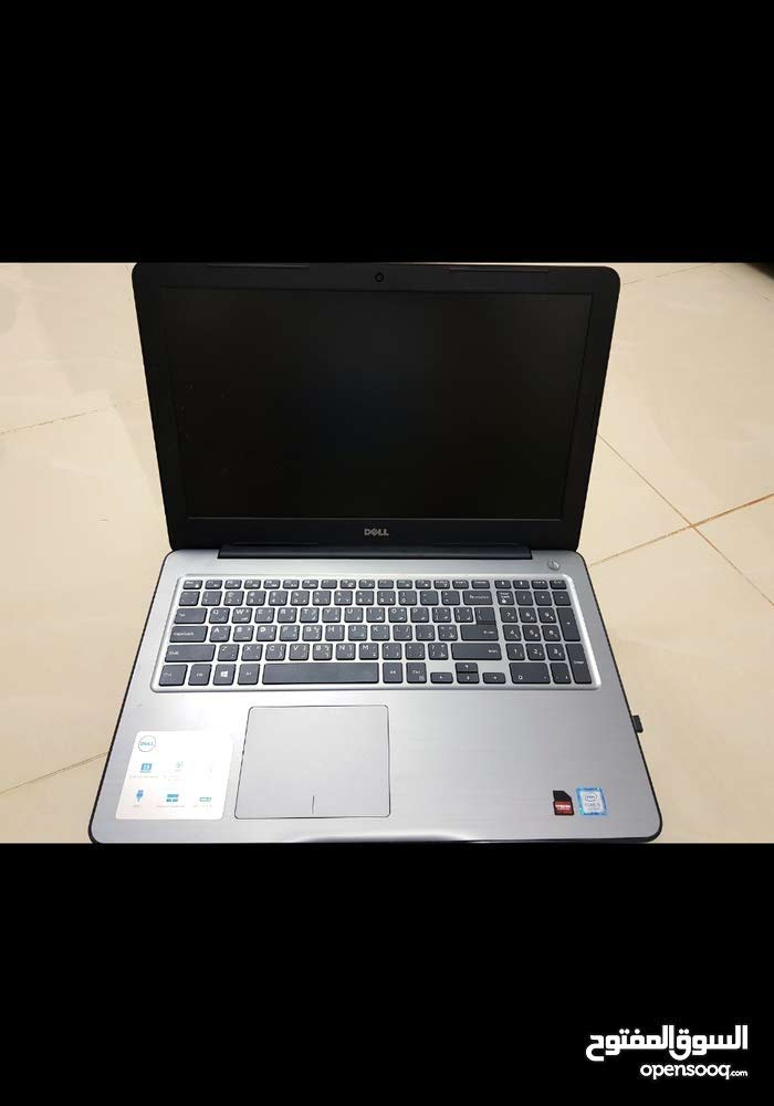 Dell Laptop available for Sale in Dammam