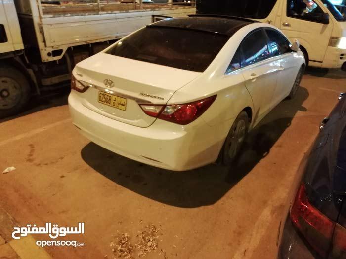 Hyundai Sonata car for sale 2012 in Salala city