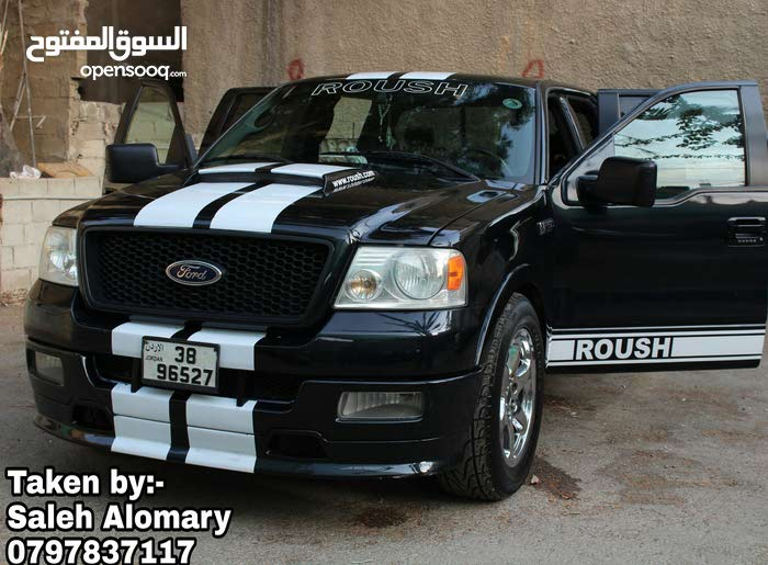 Ford F-150 2005 - Automatic