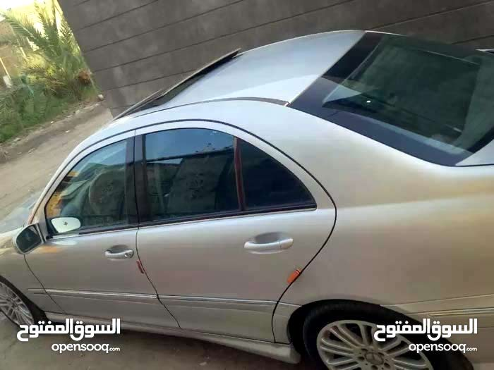 Automatic Mercedes Benz 2007 for sale - Used - Basra city