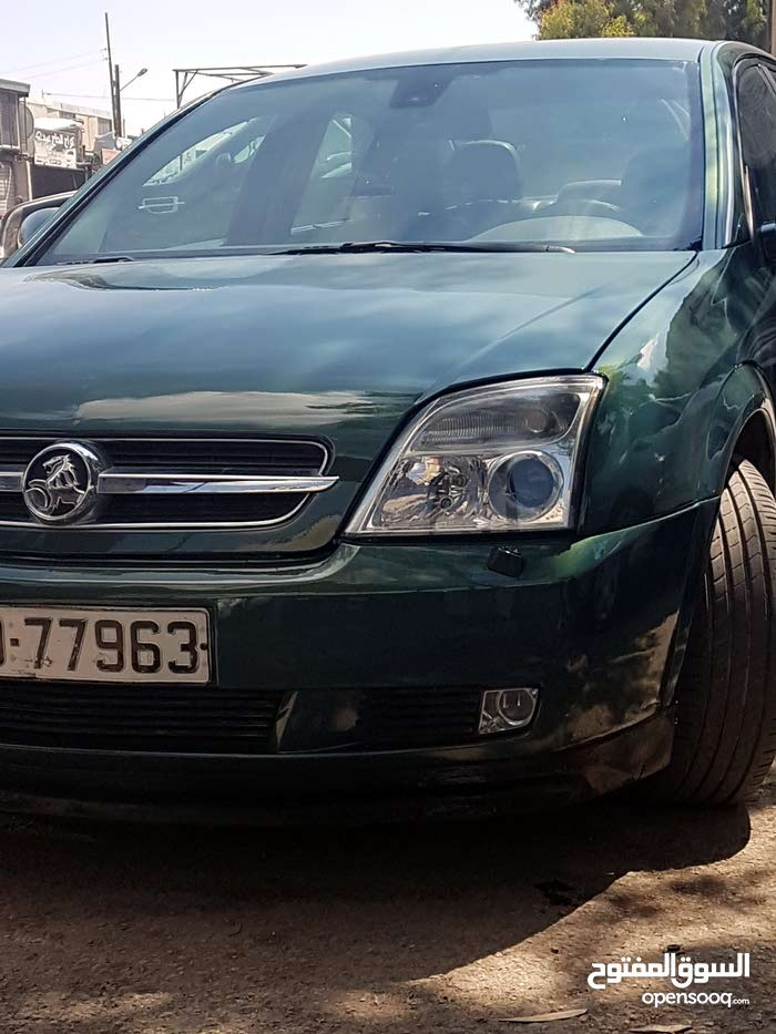 New Opel Vectra for sale in Ajloun