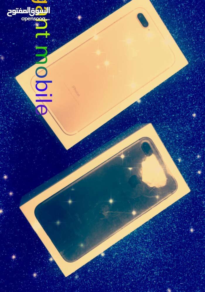 iPhone  7 pluse  جديد بسعر ممتاز