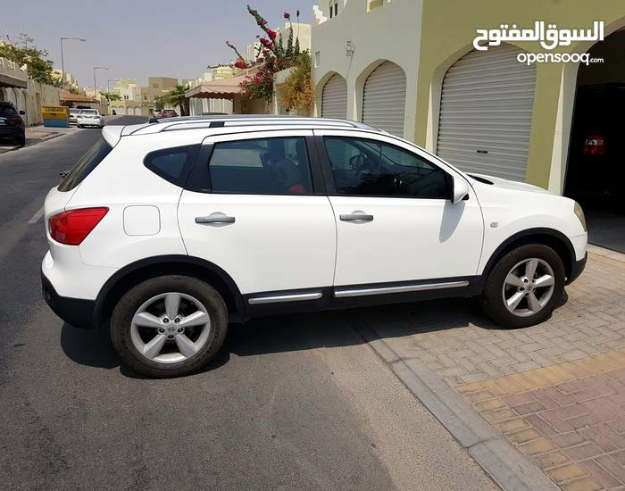 2009 Qashqai for sale