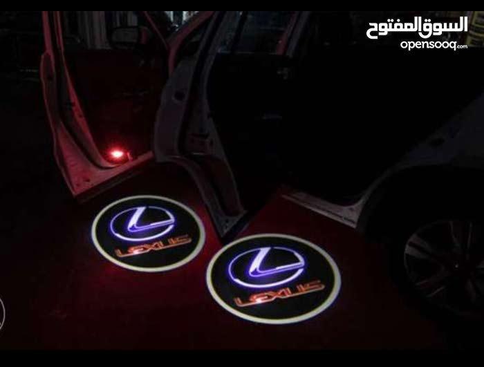 ليزر للابواب السيارات لكزس اودي مازدا6  رنج روفر جيب ومرسدس