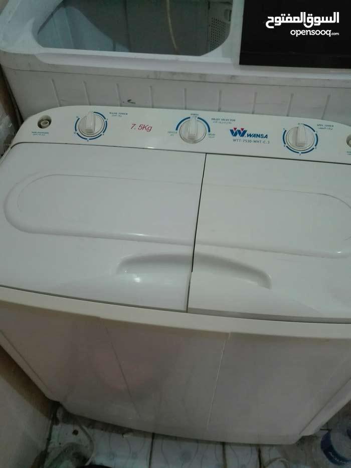 غسلات 2حوض توشيبا 10ك