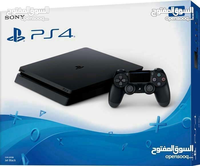 Amman - New Playstation 4 console for sale