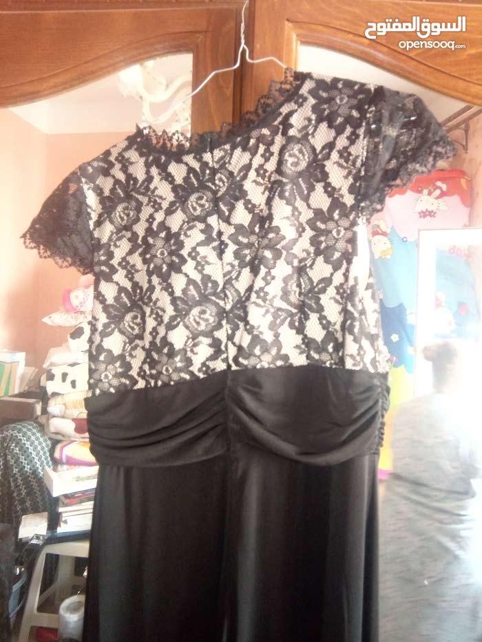 Deux robes mini et long