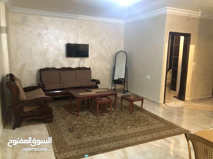 apartment for rent in IrbidAl Lawazem Circle