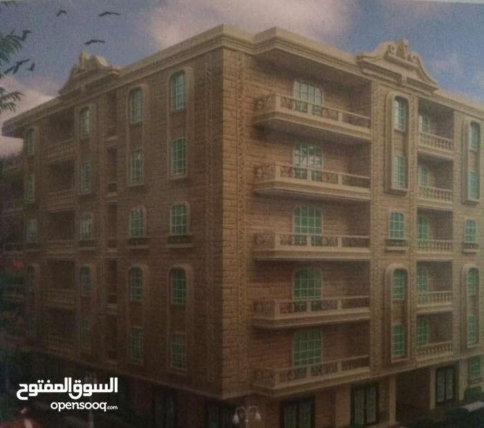 New Apartment of 150 sqm for sale Hadayek al-Ahram