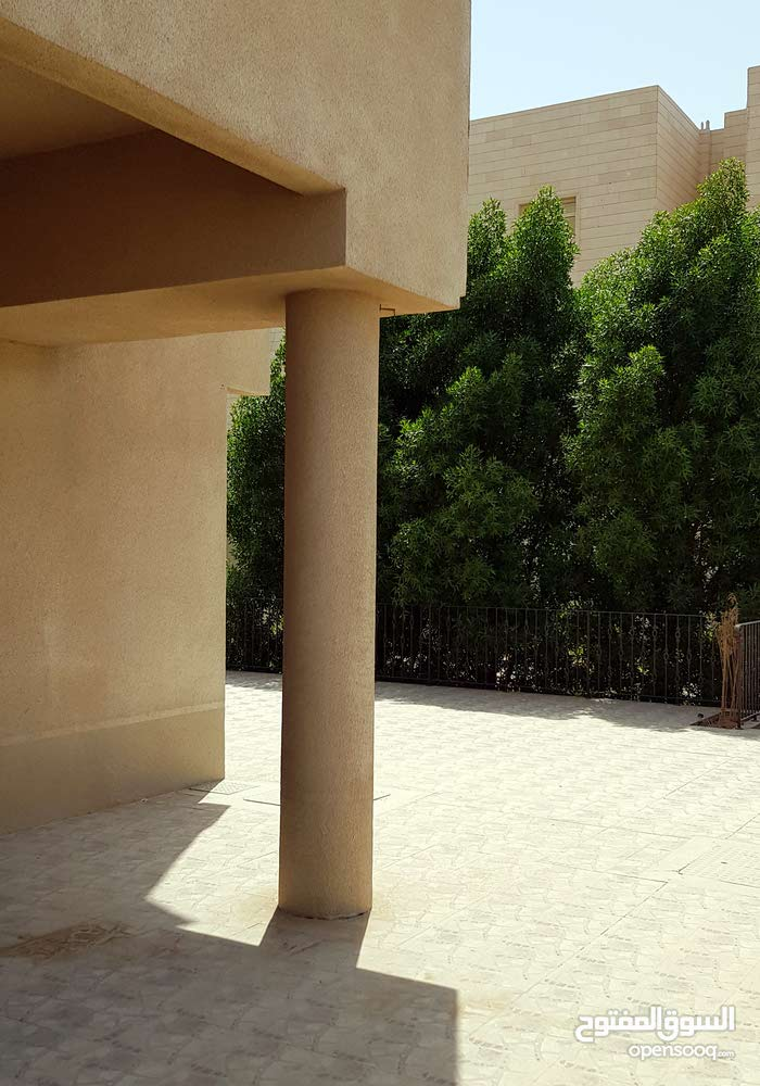 Villa property for rent - Abu Dhabi - Mohamed Bin Zayed City directly from the owner