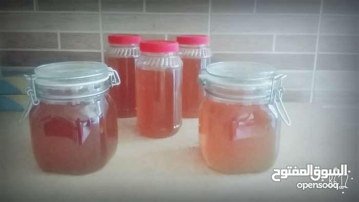 اجود انواع عسل السدر اليمني والكشميري (سدر - سُمر - مراعي - شمع العسل)