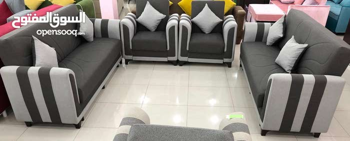 Sofas - Sitting Rooms - Entrances New for sale in Jeddah