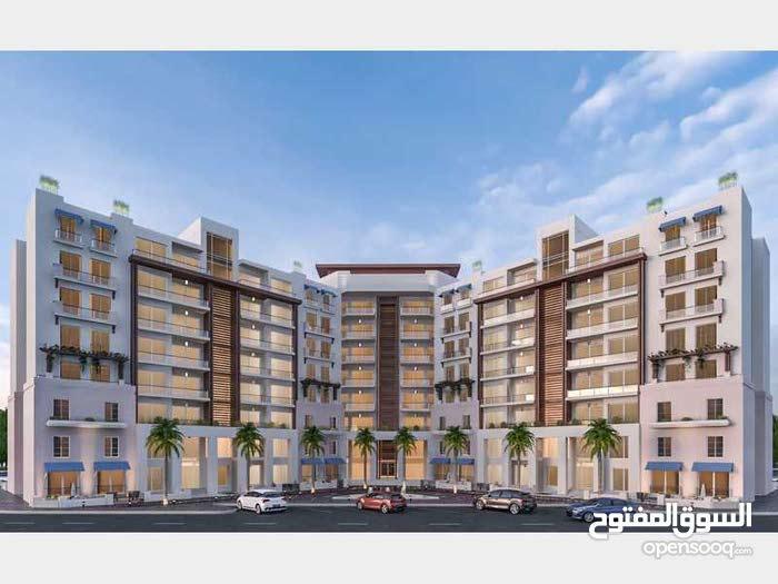 ارخص سعر للمتر في العاصمة8250 ب-Zavani-شقة168م امام حي السفارات مباشرة