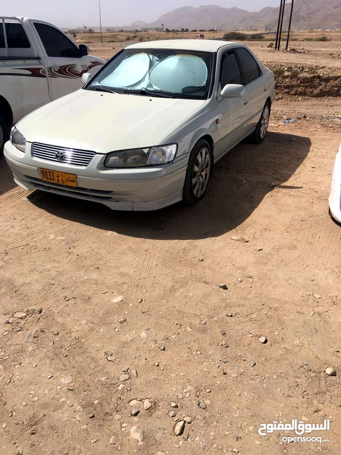 40,000 - 49,999 km Toyota Camry 1998 for sale