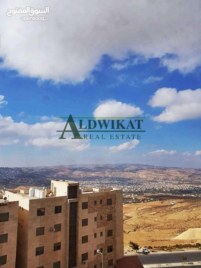 عمارة سكنية شبه فيلا للبيع في اجمل مناطق ابو نصير , مساحة البناء 1500م - مساحة الارض 965م