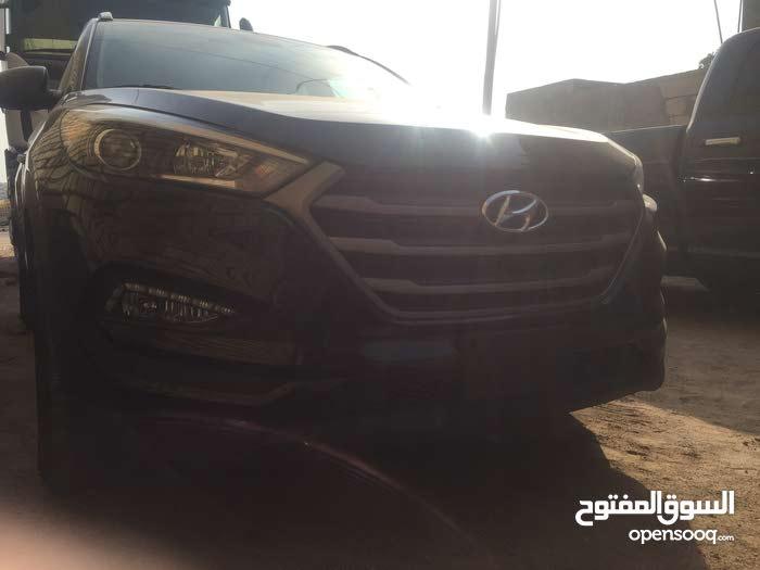 Hyundai Tucson for sale in Basra