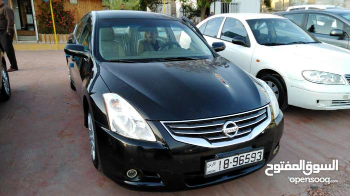 Used Nissan Altima For Sale >> Used Nissan Altima For Sale In Mafraq Al Khalidya Model 2011
