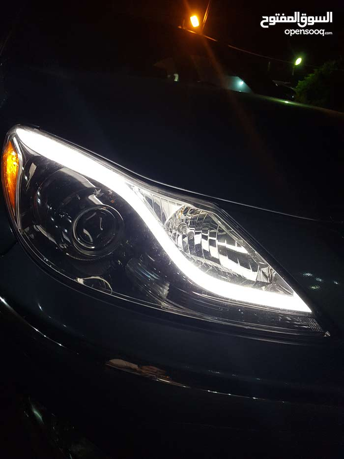 Hyundai Genesis 2014 - Benghazi