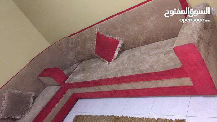 Used Sofas - Sitting Rooms - Entrances for sale in Northern Governorate