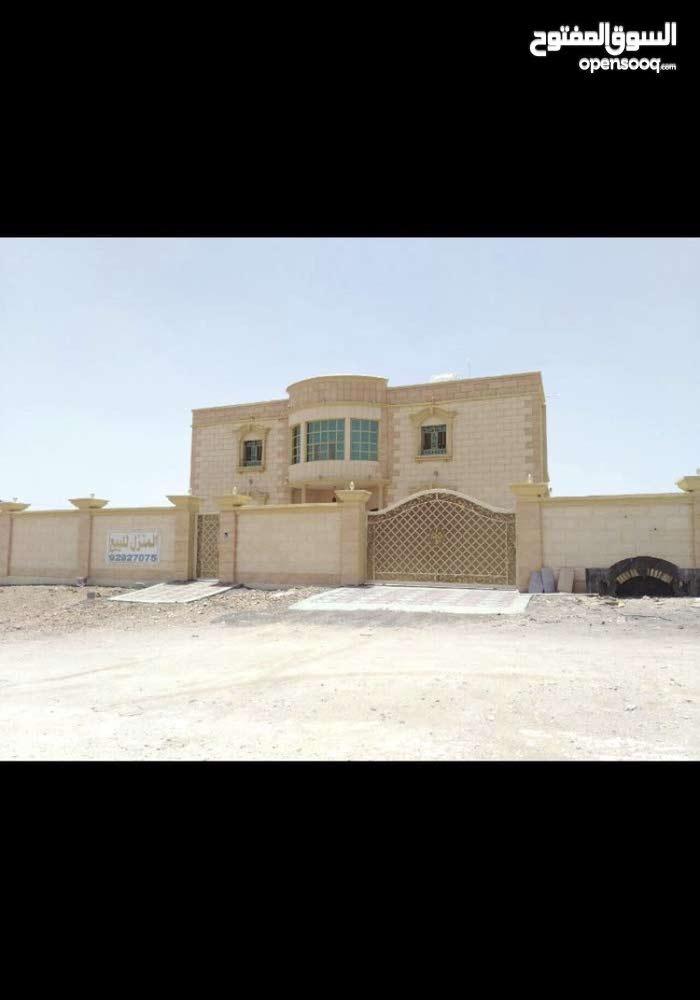 منزل جديد في حلة النهضة للبيع