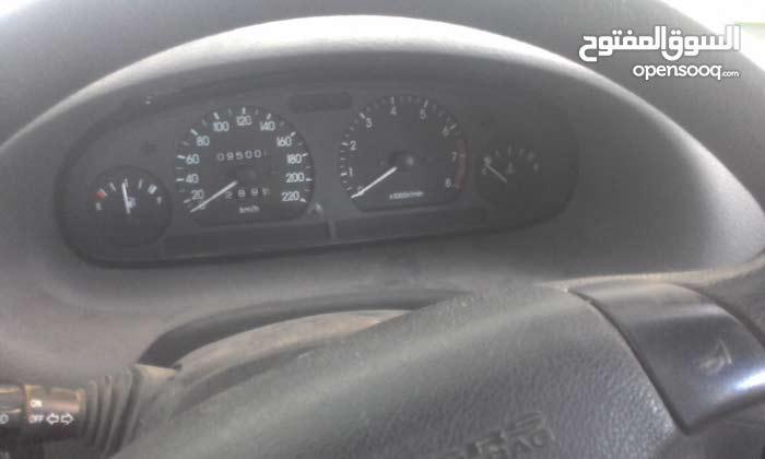 20,000 - 29,999 km mileage Daewoo Nubira for sale
