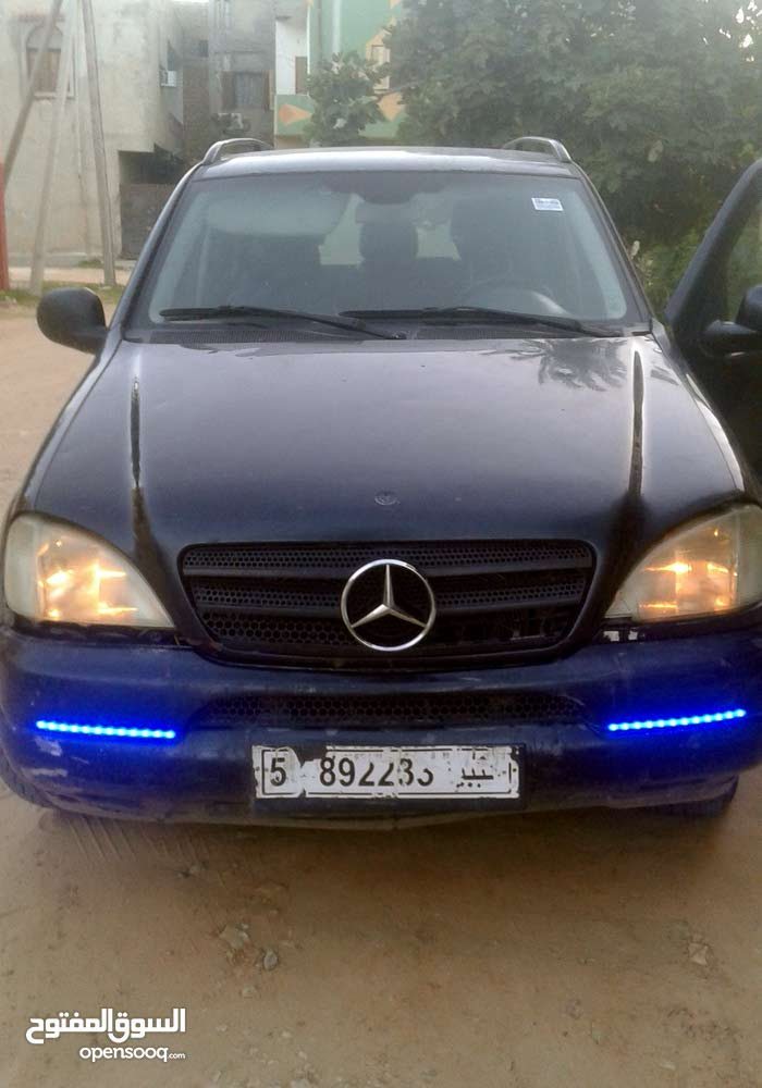 Used 2006 ML for sale