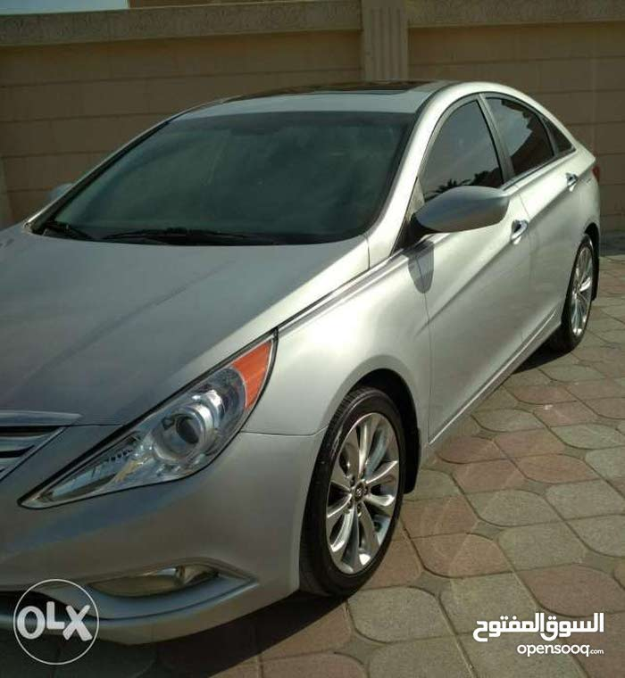 Available for sale! 60,000 - 69,999 km mileage Hyundai Sonata 2013