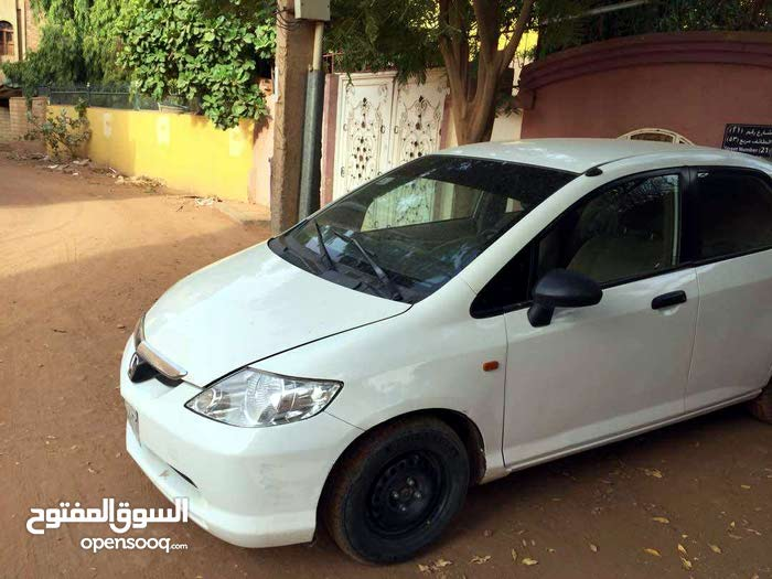 2005 Honda City for sale in Khartoum