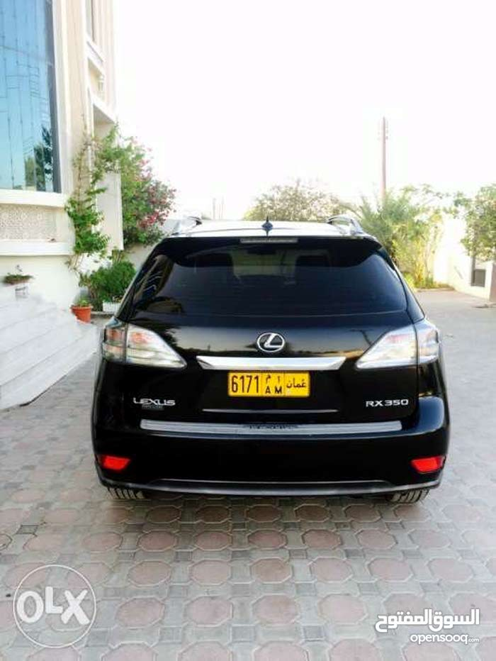 Best price! Lexus RX 2011 for sale