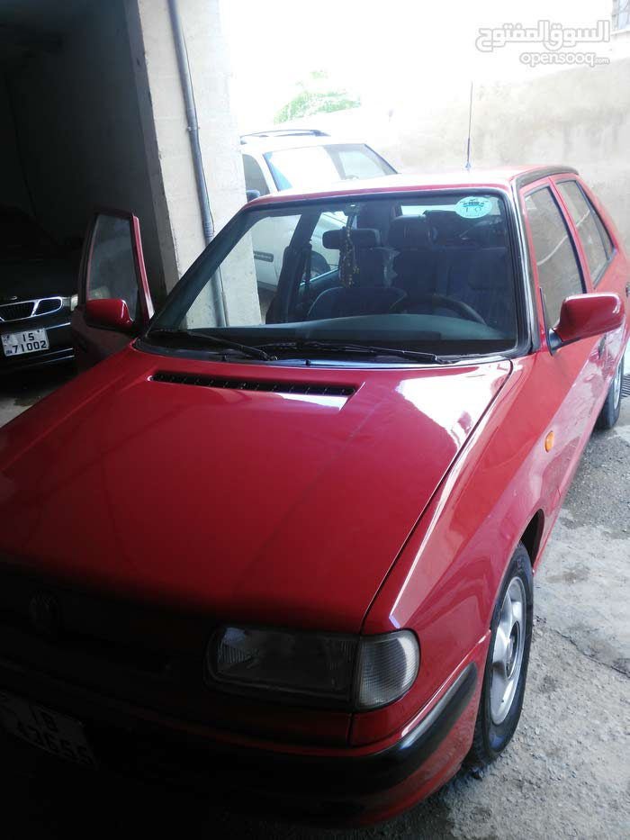 skoda felicia for sale used and manual 83323735 opensooq rh jo opensooq com Skoda Roomster Skoda Felicia Tuning
