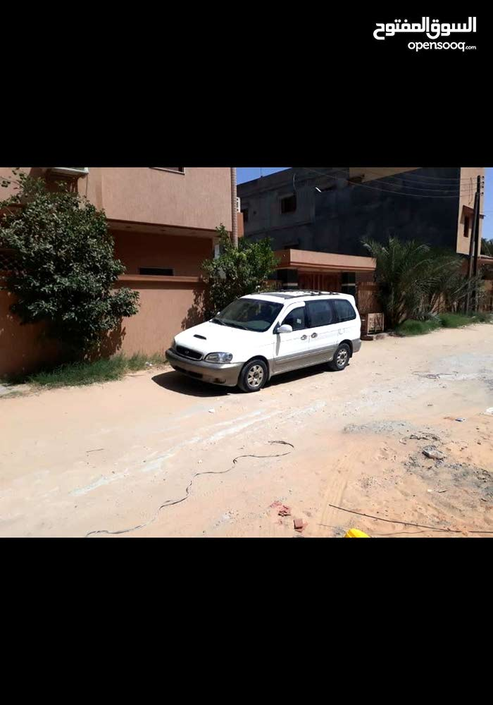 2006 Kia Carnival for sale in Tripoli
