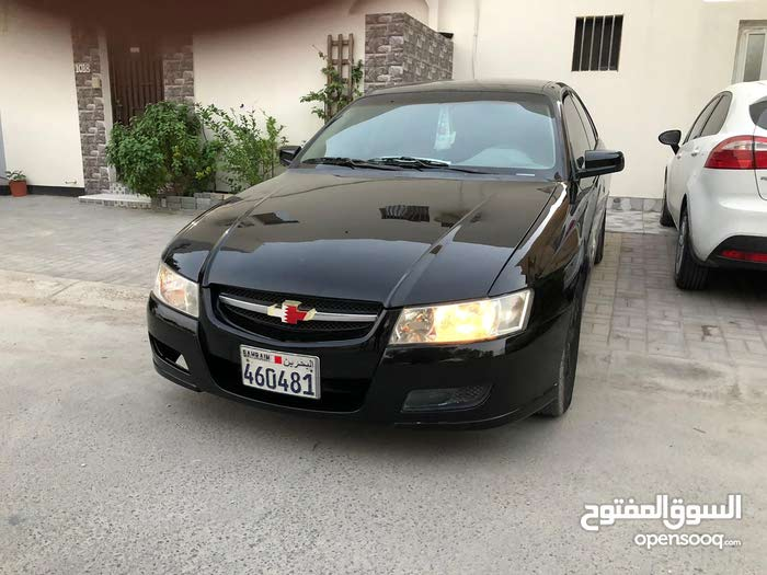 For sale Used Chevrolet Lumina
