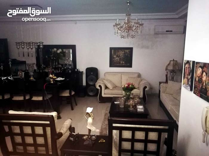 Ground Floor  apartment for sale with 4 rooms - Amman city Um El Summaq